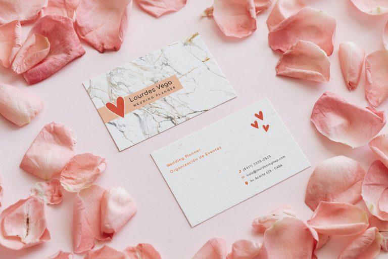 Portfolio Neuronas Creativas » Lourdes Vega Wedding Planner
